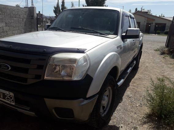 Ford Ranger 3.0 Cd Xls 4x2 2012