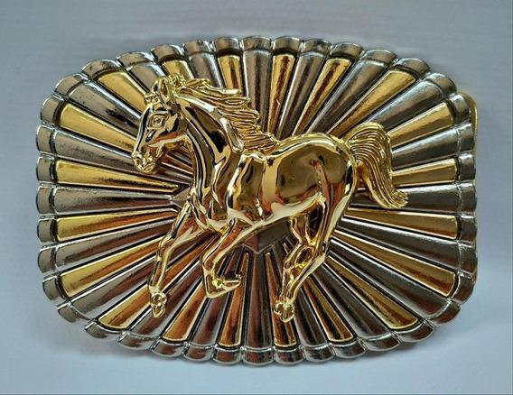 Fivela P Cinto Cavalo Rodeio Peão Cavalgada Pbr Country Peoa