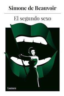 Libro El Segundo Sexo De Simone De Beauvoir
