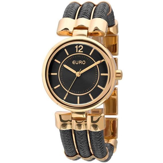 Relógio Euro Feminino Eu2035ycr/4p