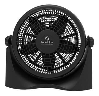 Turbo Ventilador Indelplas 12 - Piso - Pared - Techo