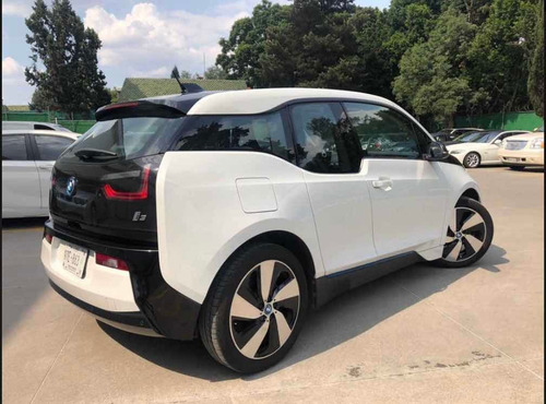 Bmw I3 Mobility 94ah At 2017