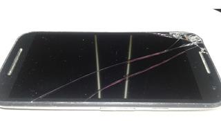 Motorola Tercera Generación Xt1542 Libre P/reparar/ Rtos.