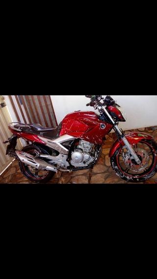 Yamaha Ys