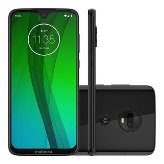 Smartphone Motorola Moto G7 64gb 4g