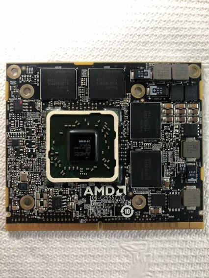 Placa Vídeo iMac A1311 A1312 Hd6750m 512mb 2011 - Negociavel