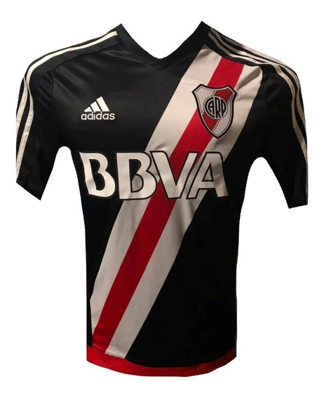 Camiseta De River Plate De Niños 2016 Talle 14 Y 16 Original