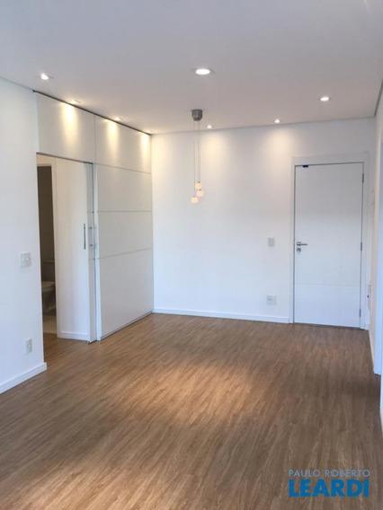 Apartamento - Chácara Santo Antonio - Sp - 592740