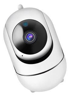 Vigilancia Video De Seguridad De La Cámara Inalámbrica