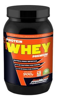 Whey Protein 900g - New Millen