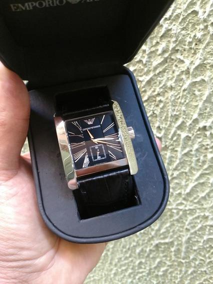 Relógio Emporio Armani Original