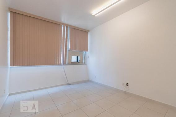 Apartamento Para Aluguel - Centro, 1 Quarto, 30 - 893035066