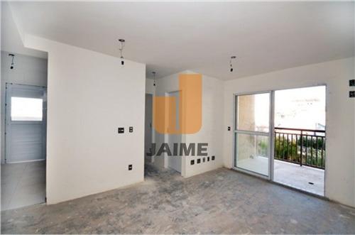 Apartamento Para Venda No Bairro Vila Romana Em São Paulo - Cod: Pe971 - Pe971
