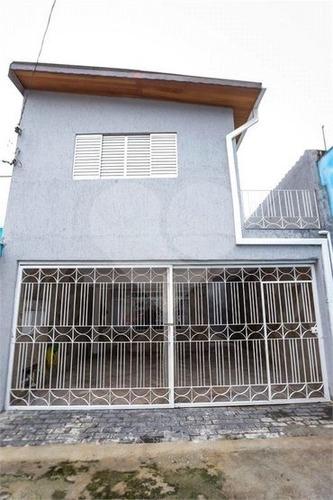 Lindo Sobrado Residencial Para Venda, Vila Moraes, São Paulo - 273-im369954