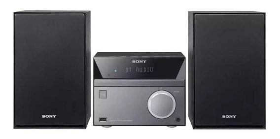 Microcomponente Sony Sbt40 Bluetooth Fm Cd Usb