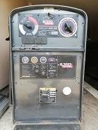 Motosoldadoras Lincol 400 Amp.