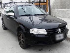 Volkswagen Gol 1.4 Power Ps+ac 83cv Aire, Dirección Y Llanta