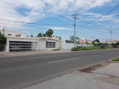 Se Renta Oficina En Villa Satélite, Hermosillo, Sonora