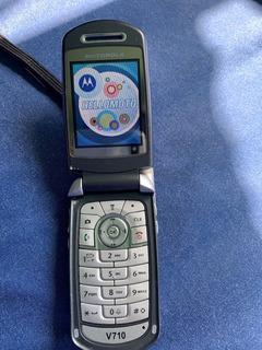 Celular Motorola V710 De Iusacell