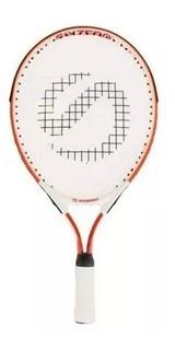 Raqueta De Tenis 21 Junior Sixzero 6 A 8 Años Niños Funda