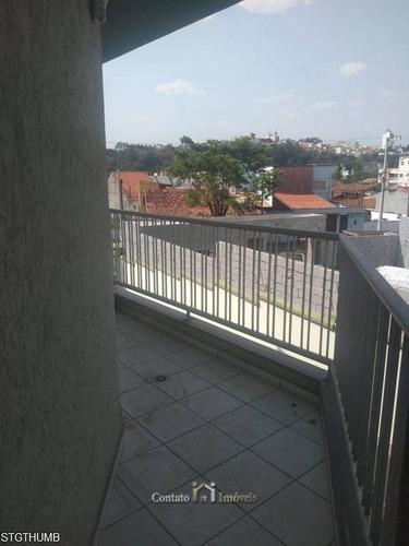 Imagem 1 de 8 de Apartamento Com 2 Suítes Em Atibaia. - Ap0172-1