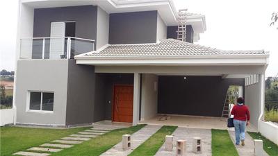 Casa Residencial À Venda, Chácara Das Nações, Valinhos. - Ca5479