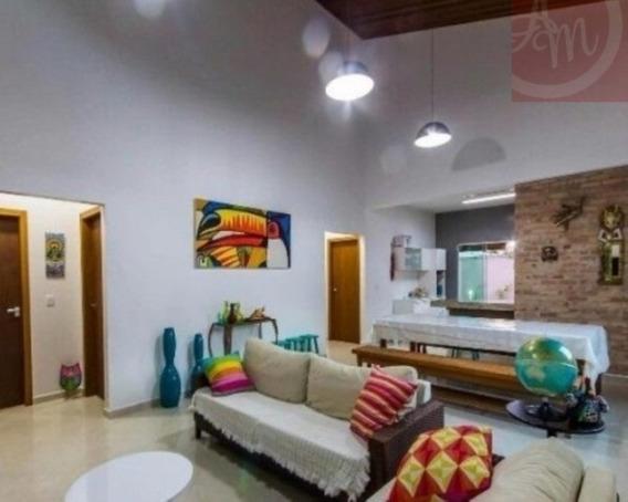 Casas - Residencial - Condomínio Mar Verde - 183