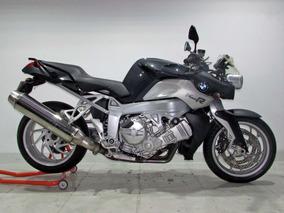 Bmw K 1200 R 2006 Cinza
