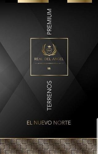 Imagen 1 de 10 de Lotes De Inversion En Mérida Real Del Angel