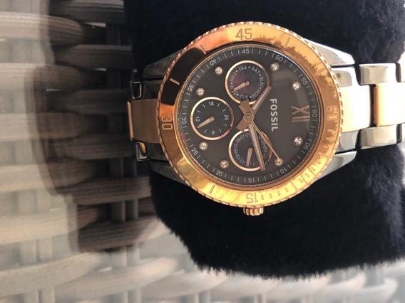 Relógio Fossil Es3100