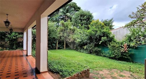Casa-são Paulo-brooklin | Ref.: 353-im561334 - 353-im561334