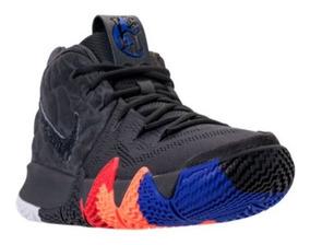 Tenis Nike Kyrie 4 - Msi (tallas Disponibles #25 A La #31)