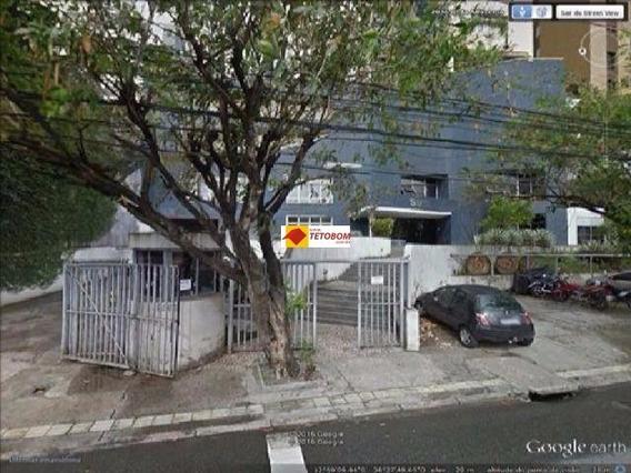 Ponto Comercial Para Locação Caminho Das Árvores, Salvador, 32 Vagas, 1.118 M² - Tag0541 - 3387041