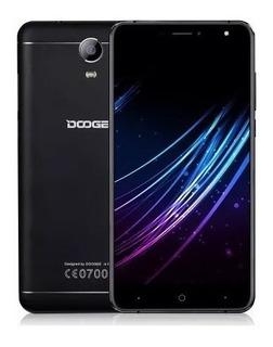 Celular Doogee X7 Pro 6 2 Gb Ram Cam Trasera 8 Mp 3700 Mah!