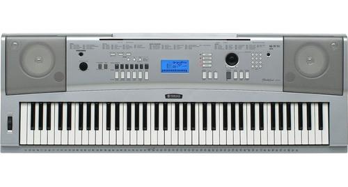 Imagen 1 de 5 de Teclado Yamaha Portable Grand Dgx-230