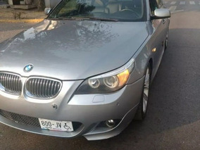 Bmw Serie 5 4.8 550ia At 2009