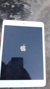 Vendo iPad Q3 Usado Mais Bem Conservado Branco Com Prata