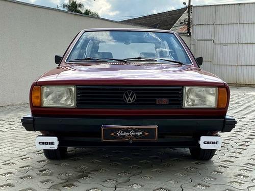 Parati S 1.6 1986
