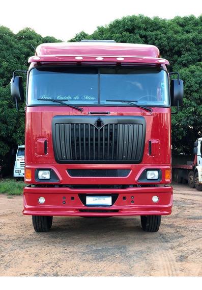 Caminhão Internacional 9800i 6x4 Ano 2011/2012