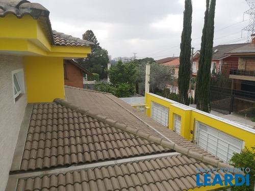 Sobrado - City América - Sp - 639608
