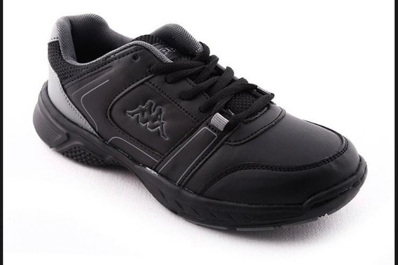 Zapatilla Kappa Escolar Rail Kid