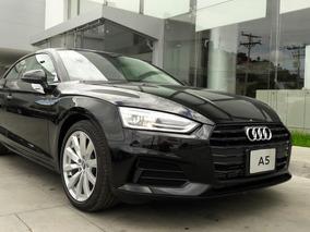 Audi A5 2018 Ex Demo! Nuevo Somos Agencia