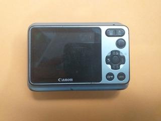 Pantalla, Placa, Lente Zoom De Cámara Canon A800 - Repuestos