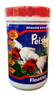 Alimento Peces Shulet Peishe Car Floating X 400 Grs