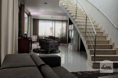 Casa Em Condomínio 4 Quartos No Cond. Vale Dos Cristais À Venda - Cod: 240394 - 240394