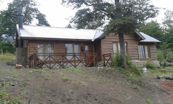 Casa Living, Baño Y 3 Dormitorios-excelente Vista