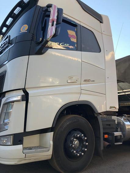 Volvo 460 6 X 2 Super Conservado Com Pneus Todos Novos
