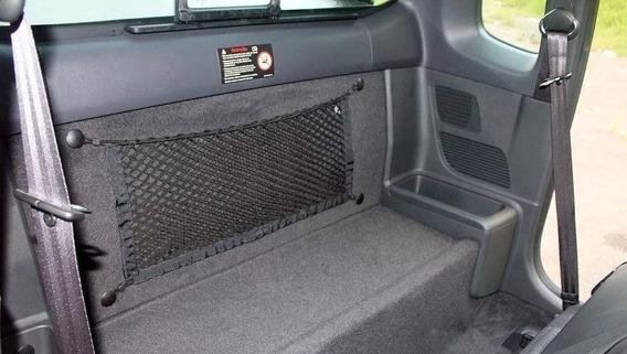 Rede Para Porta Malas Saveiro Original Volkswagen 5u7861691