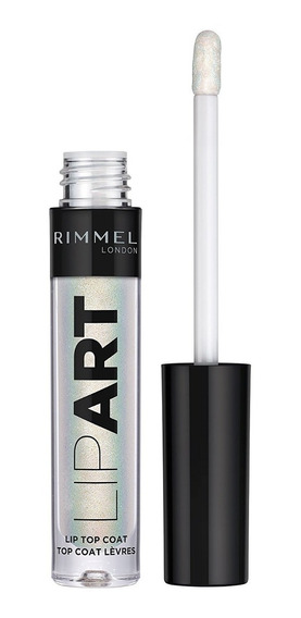 Brillo Labial Rimmel Lip Art Colección Holographics