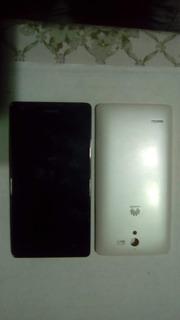 Huawei G700 U00 (repuesto Tarjeta Dañada)